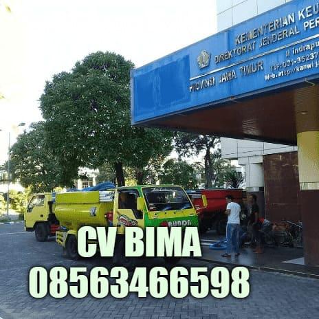 sedot wc wonocolo surabaya - Harga Sedot WC Wonocolo Surabaya