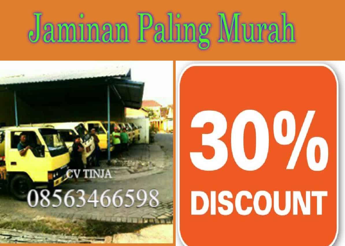 sedot wc surabaya cv mitra 1 - Harga Sedot WC Prapen Surabaya Murah Diskon 30%