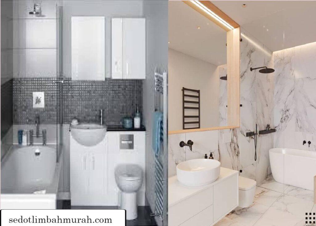 cara merawat kamar mandi 1 1 1024x731 - Cara Merawat Kamar Mandi Apartemen