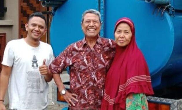 sedot wc bima sakti Surabaya