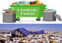 limbah padat